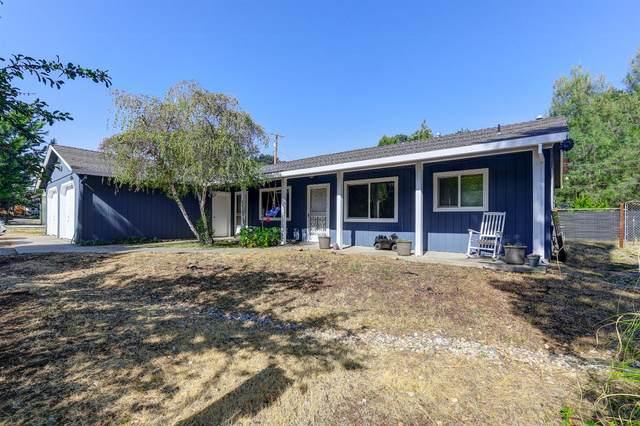 10322 Daffodil Lane, Penn Valley, CA 95946 (MLS #221070454) :: Heidi Phong Real Estate Team