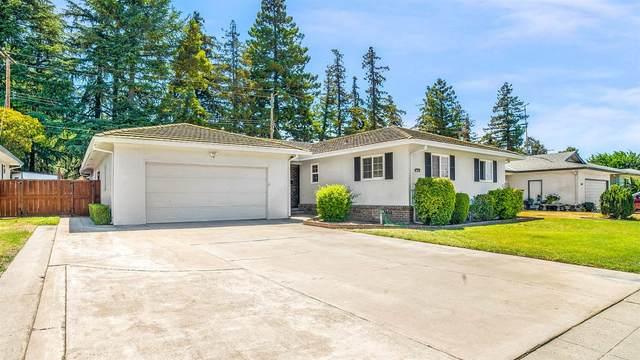 822 S California Street, Lodi, CA 95240 (#221070490) :: Rapisarda Real Estate