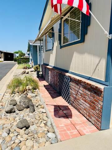 1200 S. Carpenter Road #138, Modesto, CA 95351 (MLS #221070509) :: Heather Barrios