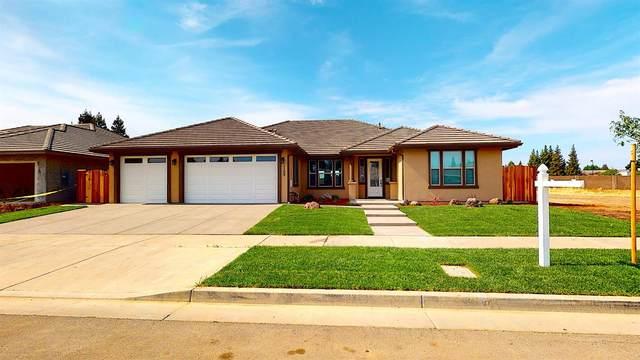 1289 Ahwahnee Drive, Merced, CA 95348 (MLS #221070539) :: 3 Step Realty Group