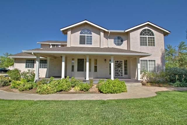 15170 S Murphy Road, Escalon, CA 95320 (#221070542) :: Rapisarda Real Estate