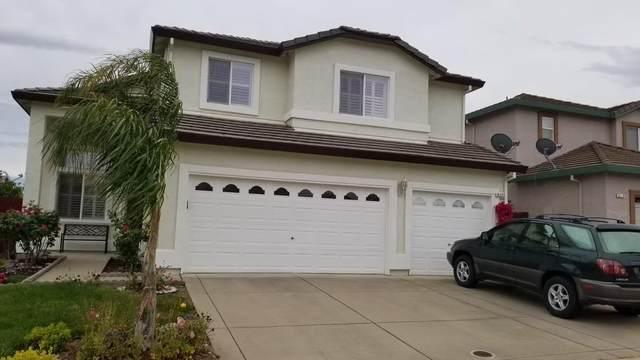 8222 Madrone Woods Place, Antelope, CA 95843 (#221070543) :: Rapisarda Real Estate