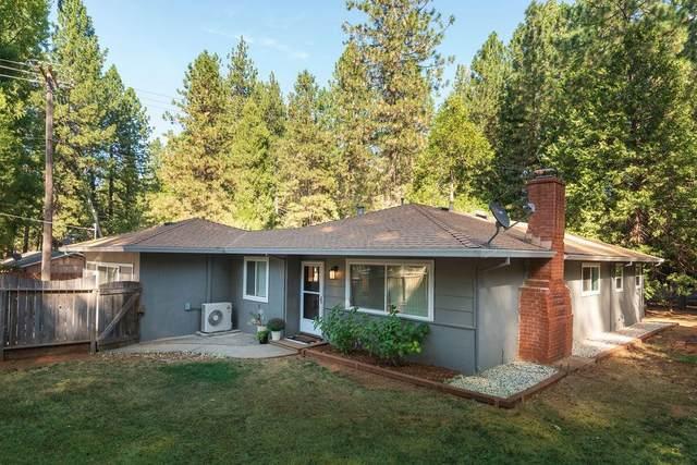 14229 Star Drive, Grass Valley, CA 95945 (MLS #221070576) :: The Merlino Home Team