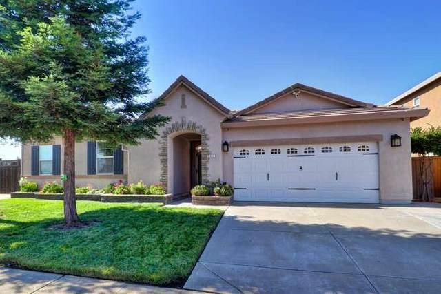 9361 Miko Circle, Elk Grove, CA 95624 (MLS #221070579) :: Heather Barrios