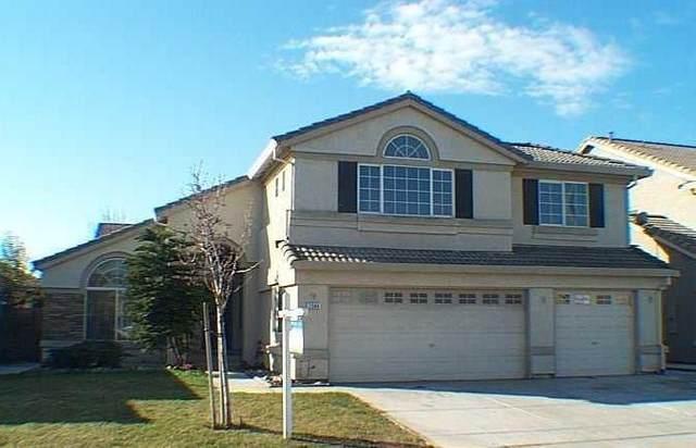 2044 Black Rose Lane, Stockton, CA 95206 (#221070592) :: Rapisarda Real Estate
