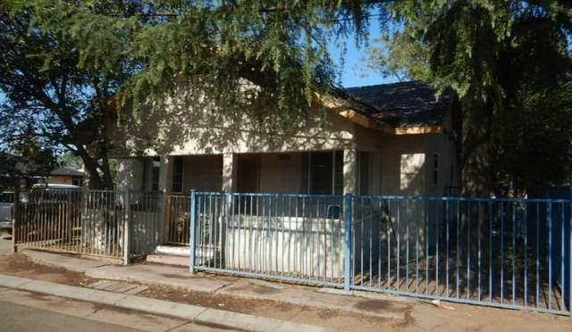 1628 N Newport Avenue, Stockton, CA 95205 (MLS #221070605) :: The Merlino Home Team