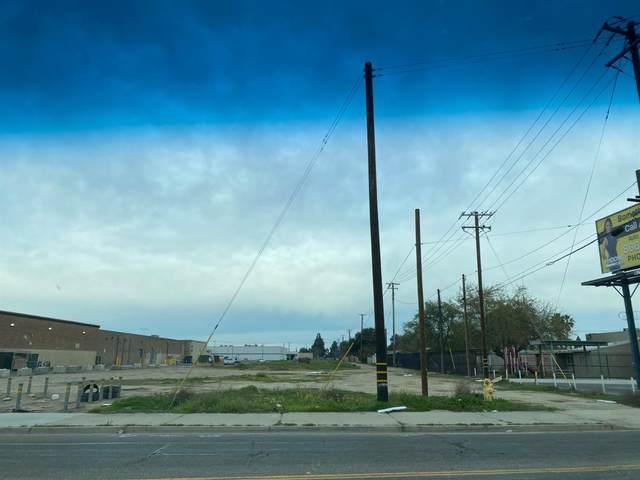 0 Herndon Road, Ceres, CA 95307 (#221070628) :: Rapisarda Real Estate