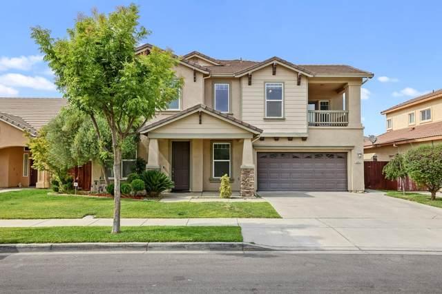 3033 Grand Oak Court, Turlock, CA 95382 (MLS #221070646) :: The MacDonald Group at PMZ Real Estate