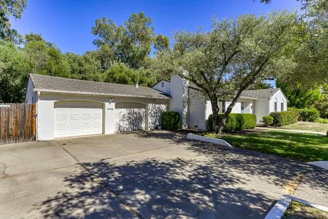 4708 Della Robia Court, Fair Oaks, CA 95628 (#221070652) :: Rapisarda Real Estate