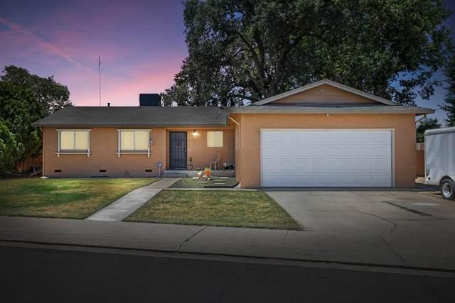 4804 Glenmoor Way, Denair, CA 95316 (#221070660) :: Rapisarda Real Estate