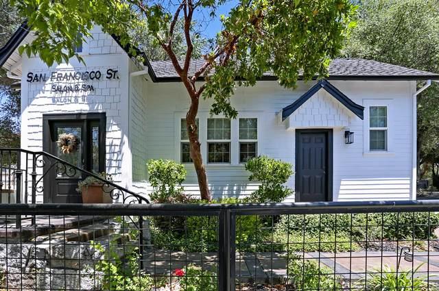 3935 Rocklin Road, Rocklin, CA 95677 (#221070661) :: Rapisarda Real Estate