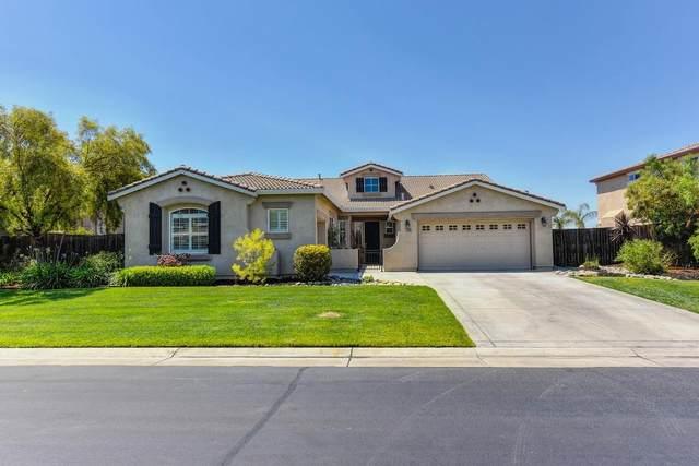 33485 Pintail Street, Woodland, CA 95695 (MLS #221070669) :: eXp Realty of California Inc