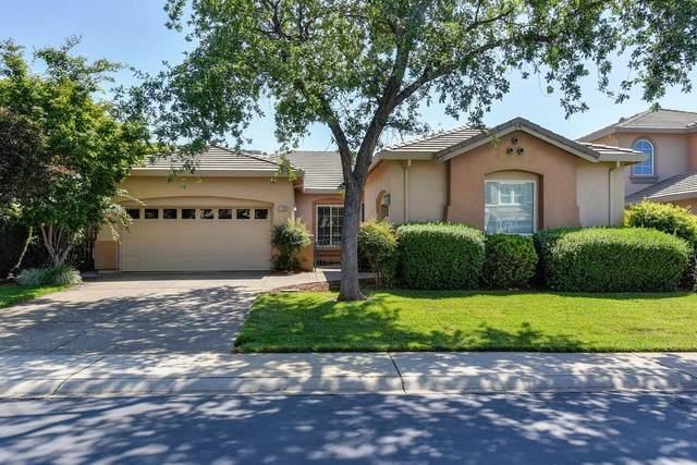 1795 Toby, El Dorado Hills, CA 95762 (MLS #221070678) :: The Merlino Home Team