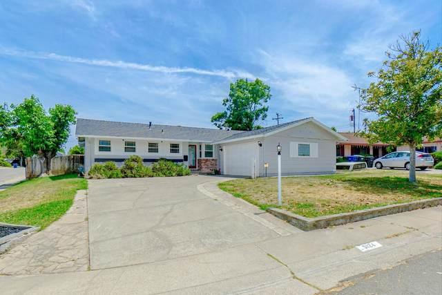 5124 Mount Rainier Drive, Sacramento, CA 95842 (MLS #221070695) :: Heather Barrios