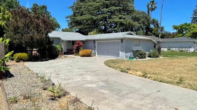 6935 Findley Way, Fair Oaks, CA 95628 (#221070742) :: Rapisarda Real Estate