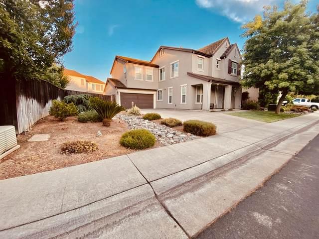 9418 Clift Court, Elk Grove, CA 95624 (MLS #221070757) :: Heather Barrios