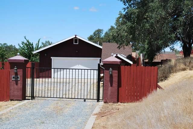 1295 Large Oak Drive, Placerville, CA 95667 (MLS #221070808) :: Heidi Phong Real Estate Team