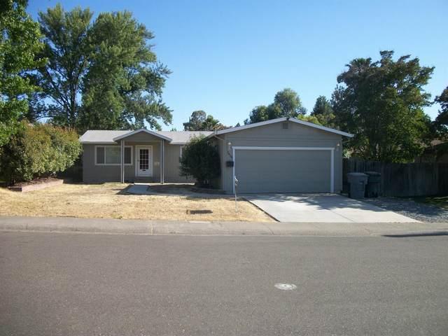 2430 Trinity Way, Rocklin, CA 95677 (#221070824) :: Rapisarda Real Estate