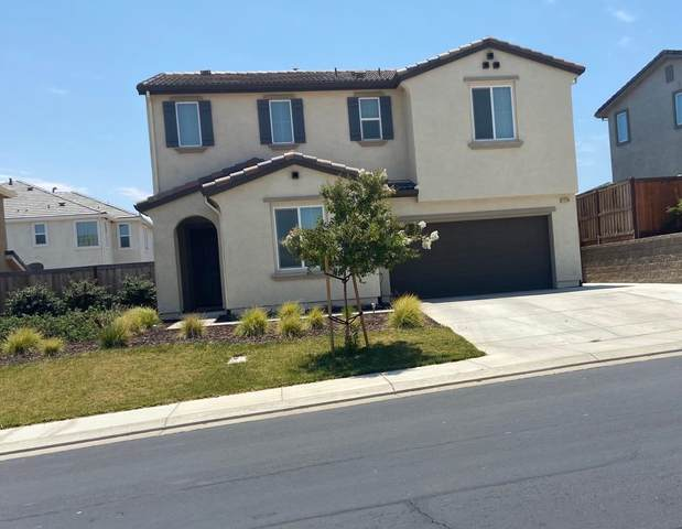 21240 Grapevine Drive, Patterson, CA 95363 (MLS #221070860) :: The MacDonald Group at PMZ Real Estate