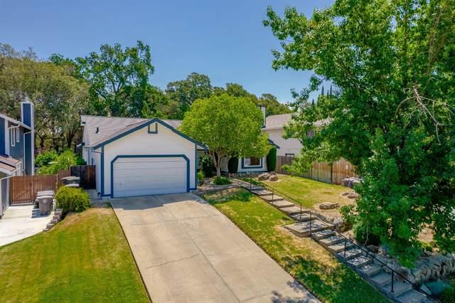 6626 Challis Court, Citrus Heights, CA 95610 (MLS #221070878) :: Keller Williams - The Rachel Adams Lee Group