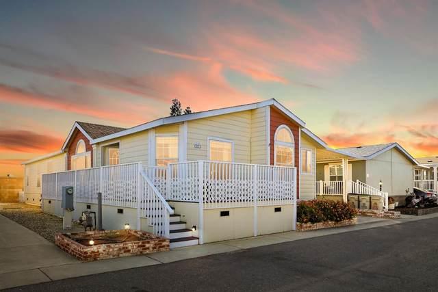 5130 County Road 99W #42, Dunnigan, CA 95937 (MLS #221070892) :: Heidi Phong Real Estate Team