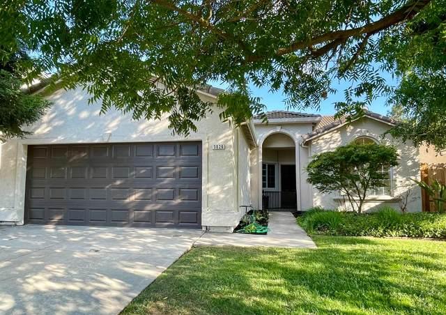 3026 Ginkgo Court, Stockton, CA 95212 (#221070899) :: Rapisarda Real Estate