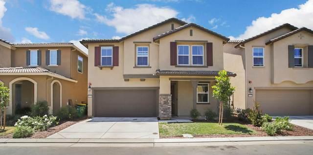 10729 Rovigo Way, Stockton, CA 95209 (MLS #221070901) :: eXp Realty of California Inc