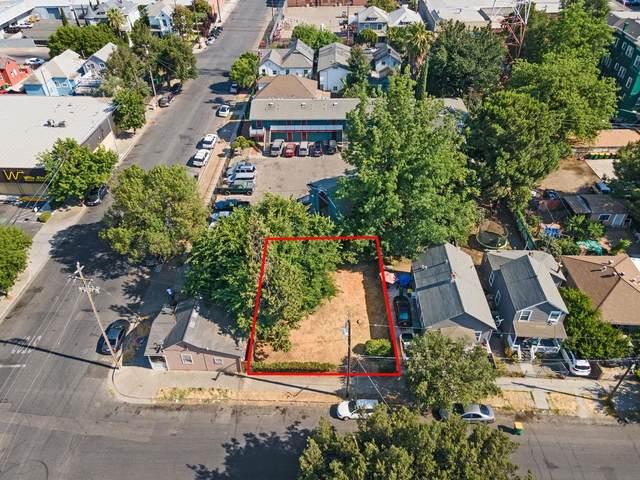 738 E Fremont Street, Stockton, CA 95202 (MLS #221070911) :: Keller Williams - The Rachel Adams Lee Group