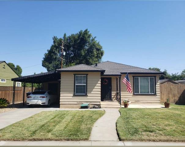 417 W 21st Street, Tracy, CA 95376 (MLS #221070914) :: 3 Step Realty Group