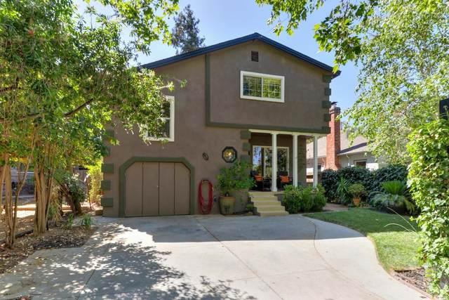 2612 28th Street, Sacramento, CA 95818 (MLS #221070929) :: Heather Barrios