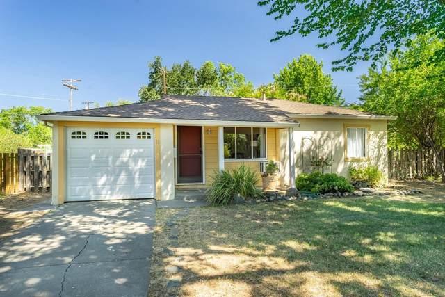 11 Simmons Way, Davis, CA 95616 (MLS #221070941) :: eXp Realty of California Inc