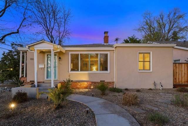 101 40th Street, Sacramento, CA 95819 (MLS #221070991) :: Heather Barrios