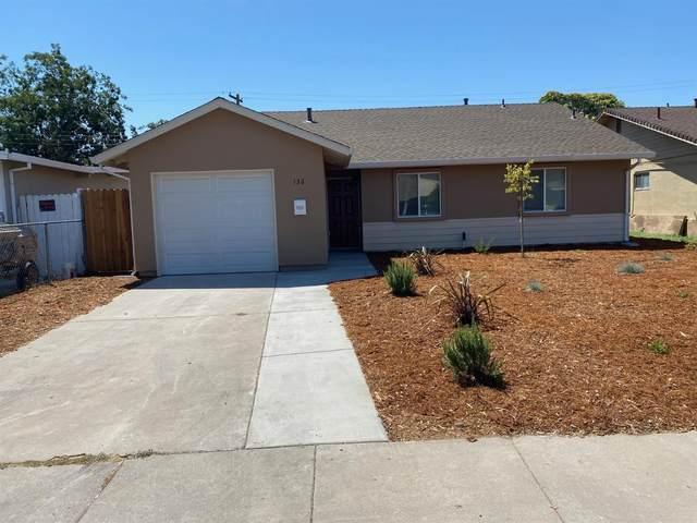 136 Redondo Avenue, Sacramento, CA 95815 (#221071047) :: Rapisarda Real Estate