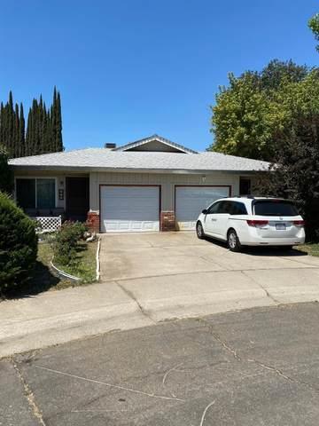 7513 Johanne Court, Citrus Heights, CA 95621 (MLS #221071049) :: Keller Williams - The Rachel Adams Lee Group