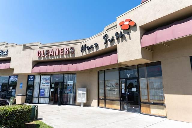 1101 E March Lane, Stockton, CA 95210 (#221071089) :: Rapisarda Real Estate