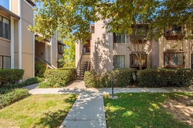 5333 Primrose Drive 43A, Fair Oaks, CA 95628 (#221071132) :: Rapisarda Real Estate