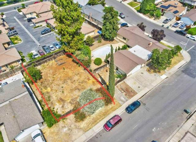 0 R Street, Newman, CA 95360 (MLS #221071136) :: 3 Step Realty Group