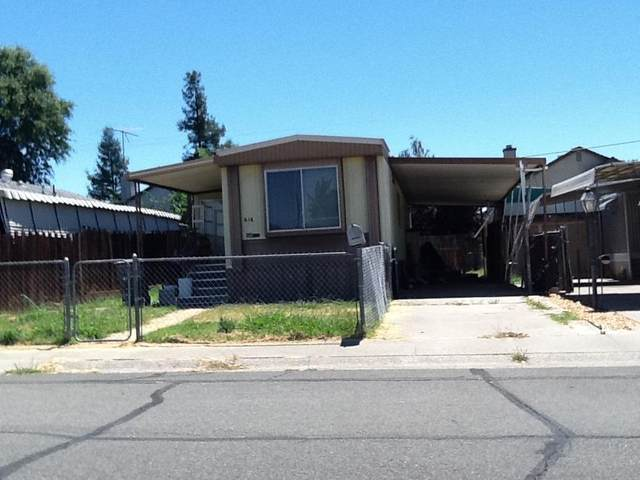 414 Colin Kelly Drive, Roseville, CA 95747 (MLS #221071152) :: 3 Step Realty Group