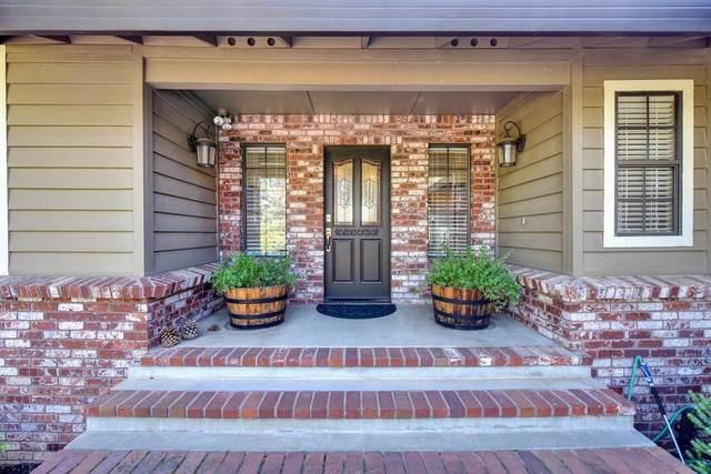 2445 Knollwood Drive, Cameron Park, CA 95682 (#221071187) :: Rapisarda Real Estate