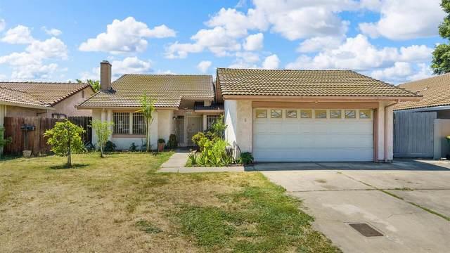 220 San Carlos Way, Stockton, CA 95207 (#221071232) :: Rapisarda Real Estate