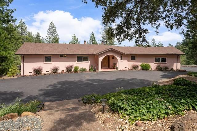 19211 Red Hill Mine Road, Pine Grove, CA 95665 (#221071238) :: Rapisarda Real Estate