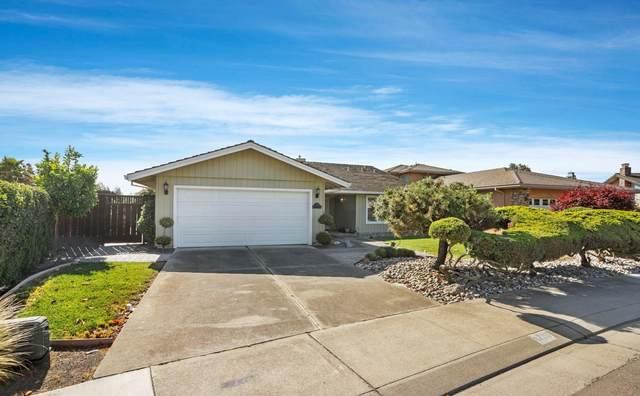 4404 Mallard Creek Circle, Stockton, CA 95207 (#221071246) :: Rapisarda Real Estate