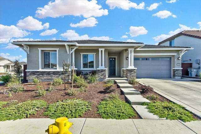 2016 Banks Place, Woodland, CA 95776 (MLS #221071247) :: eXp Realty of California Inc