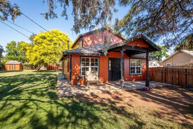 6836 9th St, Rio Linda, CA 95673 (#221071251) :: Rapisarda Real Estate