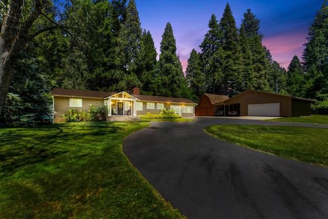 2661 Forebay Road, Pollock Pines, CA 95726 (MLS #221071267) :: Live Play Real Estate   Sacramento