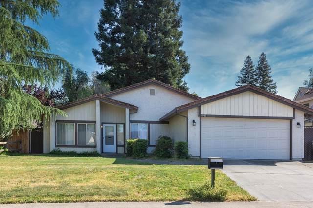 6983 Brandy Cir, Granite Bay, CA 95746 (MLS #221071268) :: Keller Williams - The Rachel Adams Lee Group