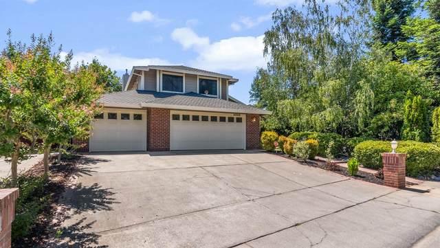4566 Castana Drive, Cameron Park, CA 95682 (#221071272) :: Rapisarda Real Estate