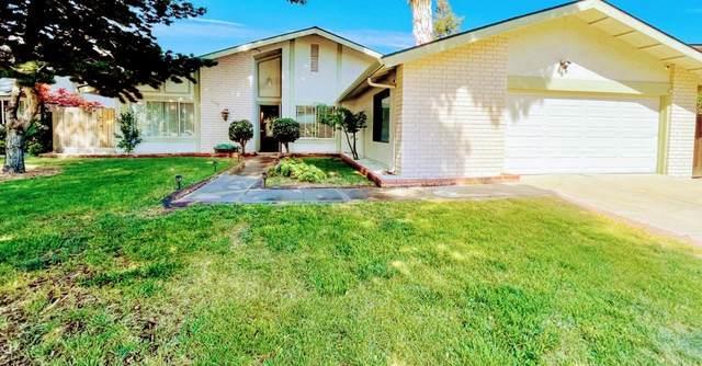 3605 Ganado Way, Modesto, CA 95356 (MLS #221071292) :: eXp Realty of California Inc