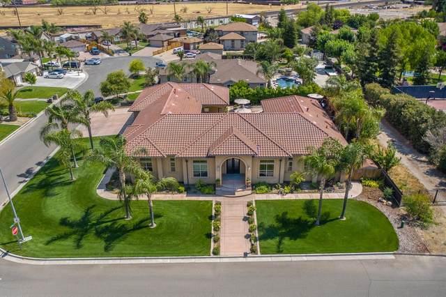 7860 Renee Drive, Tracy, CA 95304 (#221071294) :: Rapisarda Real Estate