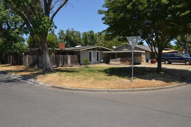 1901 Somerset Drive, Modesto, CA 95350 (#221071304) :: Rapisarda Real Estate